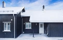 Holiday home 1872615 for 8 persons in Sjusjøen