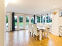 Dom wakacyjny 1873027 dla 5 osób w Groede