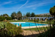 Holiday home 1873077 for 6 persons in Alvor