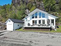 Casa de vacaciones 1873183 para 6 personas en Etne