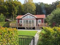 Holiday home 1873396 for 6 persons in Bräkne-Hoby