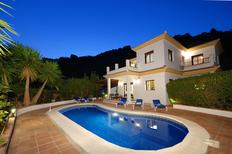 Holiday home 1873454 for 12 persons in Comares