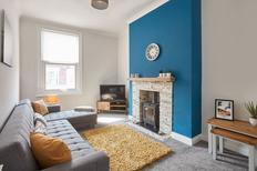 Appartamento 1873920 per 4 persone in Saltburn-by-the-Sea
