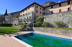 Holiday apartment 1874082 for 4 persons in Villanuova Sul Clisi