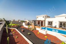 Holiday home 1874416 for 6 persons in Playa Blanca