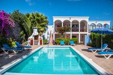 Holiday home 1874419 for 6 persons in Playa Blanca