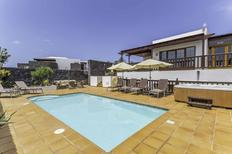 Holiday home 1874425 for 8 persons in Playa Blanca