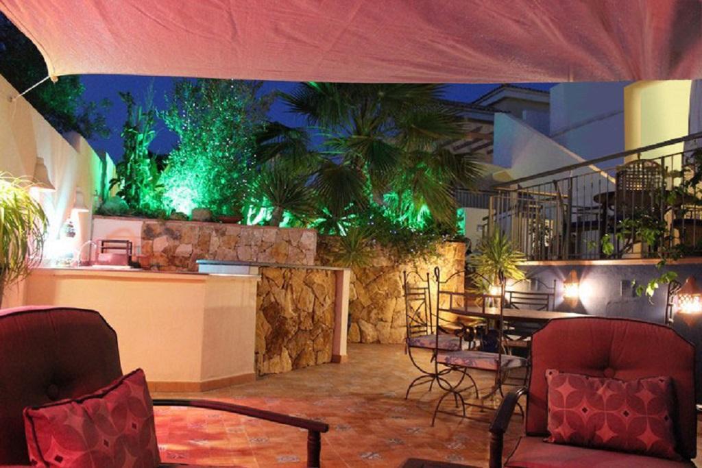 Ferienhaus mit Privatpool für 6 Personen ca.    Costa de Almeria