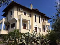 Holiday home 1874906 for 12 persons in Amaliapoli