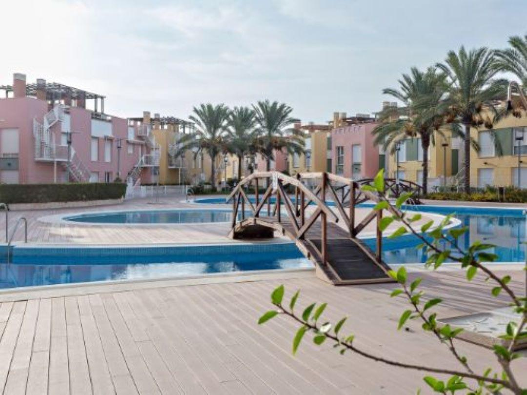Ferienwohnung für 3 Personen ca. 50 m² i   Costa de Almeria