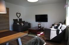 Apartamento 1875221 para 5 personas en Thierstein