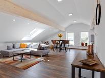 Apartamento 1875223 para 3 personas en Thierstein