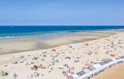 Appartamento 1875265 per 4 adulti + 1 bambino in Oostende