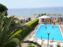 Holiday apartment 1875535 for 4 persons in Neos Marmaras