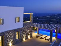 Holiday home 1875536 for 6 persons in Mykonos