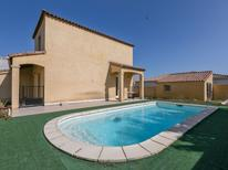Holiday home 1875574 for 6 persons in Pinet