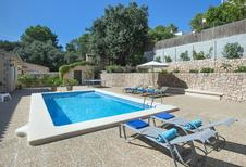 Holiday home 1875606 for 6 persons in Pollença