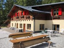Holiday home 1875610 for 25 persons in Zinal