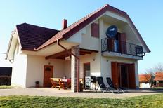 Holiday home 1875626 for 8 persons in Lendava
