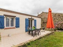 Casa de vacaciones 1875653 para 5 personas en Rouans