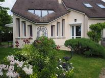 Holiday home 1875828 for 6 persons in Ancinnes-Le Gesmier
