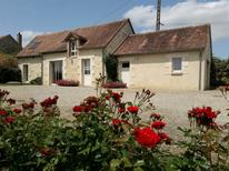 Holiday home 1875829 for 6 persons in Ancinnes-Le Gesmier
