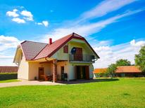 Holiday home 1875902 for 8 persons in Lendava