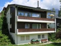 Holiday apartment 1876214 for 4 persons in Adelboden