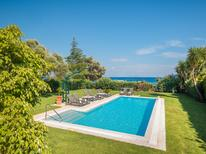 Holiday home 1876270 for 10 persons in Barbati