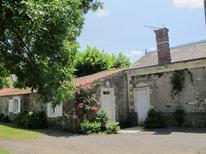 Rekreační dům 1876290 pro 2 osoby v Les Sorinières