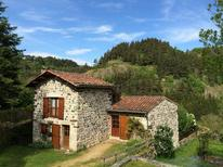 Holiday home 1876527 for 9 persons in Arlempdes