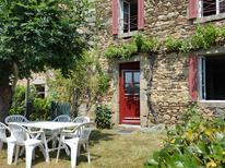 Maison de vacances 1876549 pour 6 personnes , Champagnac-le-Vieux