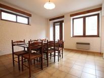 Maison de vacances 1876552 pour 6 personnes , Chanaleilles