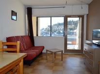 Studio 1876722 voor 4 personen in Pyrénées 2000