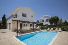 Vakantiehuis 1876857 voor 6 personen in Agia Napa