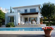 Villa 1876872 per 6 persone in Neo Chorio