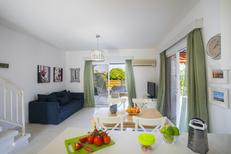 Holiday home 1876877 for 5 persons in Pervolia