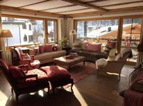 Rekreační byt 1876923 pro 10 osob v Klosters Dorf