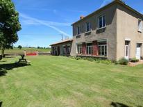 Rekreační dům 1876933 pro 6 osob v Le Brignon