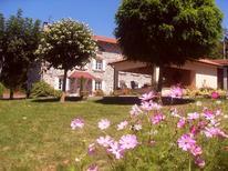 Rekreační dům 1876960 pro 6 osob v Saint-Paulien