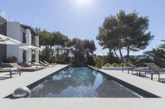 Holiday home 1877052 for 12 persons in Sant Josep de sa Talaia