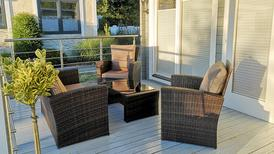 Holiday home 1877604 for 4 persons in Xanten