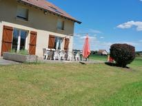 Ferienhaus 1877642 für 10 Personen in Anould