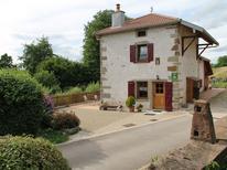 Vakantiehuis 1877670 voor 5 personen in Bonvillet