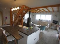 Casa de vacaciones 1877672 para 4 personas en Chamagne