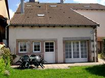 Holiday home 1877679 for 6 persons in Cheniménil