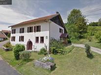 Maison de vacances 1877680 pour 5 personnes , Cleurie