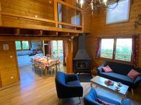 Vakantiehuis 1877781 voor 8 personen in Liezey