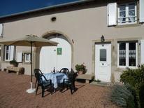 Ferienhaus 1877783 für 5 Personen in Lironcourt