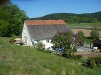 Vakantiehuis 1877809 voor 4 personen in Saint-Nabord